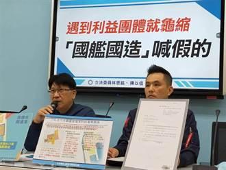 藍委爆興達港BOT案涉圖利 高市府:案子是韓國瑜提的
