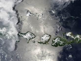 印尼潛艦沉沒 官方:突遭巨力拉入深海