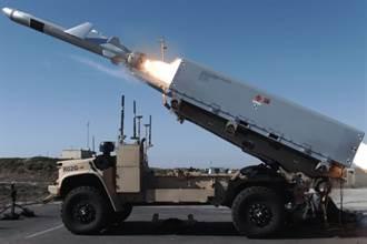 瞄準大陸艦隊 美新無人反艦利器首次實彈測試