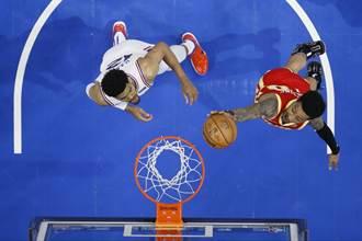《時來運轉》NBA 05/01賽事分析推薦:亞特蘭大老鷹 @ 費城76人