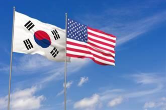 美國重組半導體供應鏈 南韓憂恐殃及經濟成長