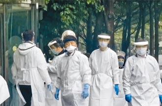 華航染疫6機師住過 首例防疫旅館主管確診 應是第二波傳染
