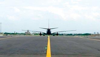 桃機遇鳥擊關跑道 3航班轉降其他機場