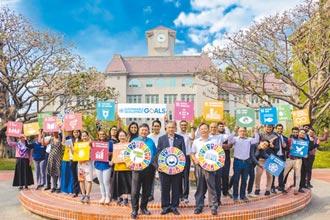 全球新興經濟體大學排名 朝陽科大連4年進榜