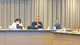 李鴻源建議 改變經濟行為