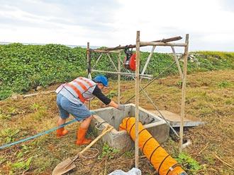 國旅大爆發 綠島汙水量創3年新高