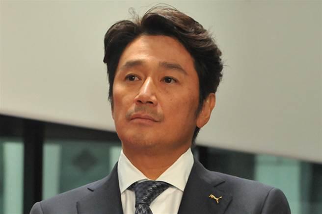 近藤真彥今日退出待了40年的傑尼斯事務所。(翻攝日媒)