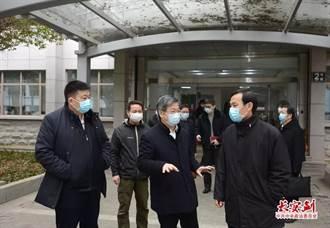 傳武漢市委書記王忠林將接替王曉東出任湖北省長