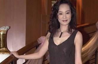 昔為瓊瑤戲劇御用女主角 61歲劉雪華近照曝光 網:好真實