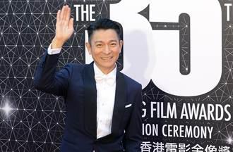 劉德華鬆口30年前簽約外國公司 自曝放棄進軍好萊塢主因