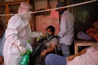 印度成全球首個單日確診逾40萬的國家 澳洲嗆人來就關