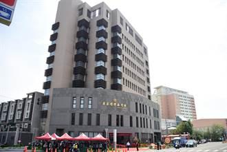 鹿港信用合作社服務80載 斥資2億7000萬大樓啟用成新地標