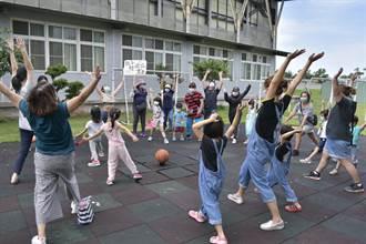 歡慶國際家庭日 台東400親子共遊趣