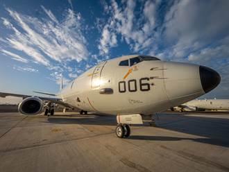 五角大廈:國務院同意售印度6架P-8巡邏機