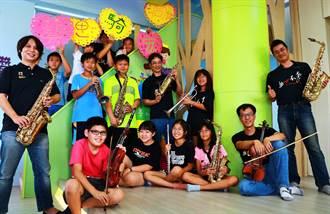 因疫情錯失全國學生音樂比賽 同安國小自辦音樂會不讓孩子失望