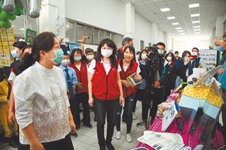 花蓮雙語學校 下學年增13所