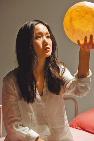 王喬尹爆哭3天後〈摸著月光〉