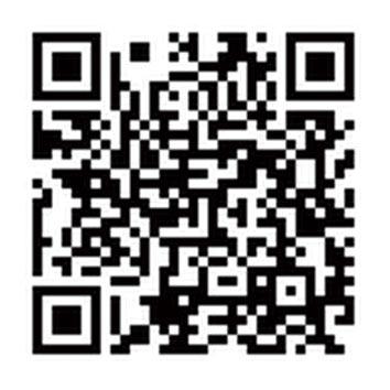 「投資未來系列講座」活動報名QR Code。圖/證基會提供
