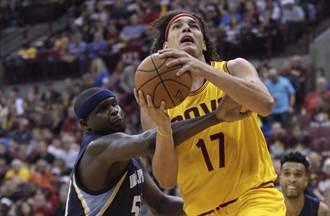 NBA》巴西米粉頭回歸 瓦萊喬與騎士簽約至本季結束