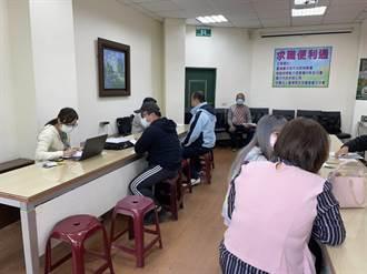 中市勞工局設更生人就業窗口 勇敢重返職場面對社會