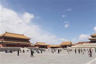 北京全市公共遊樂區 五一單日遊客114萬人次