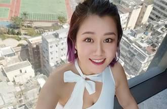 香港波神前後開V比基尼辣曬白嫩曲線 霸氣宣告:我就是性感