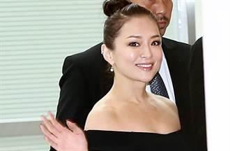 42歲濱崎步親自報喜生下二胎 孩子的爸身分仍成謎