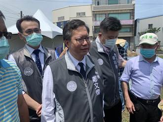 醫生指出桃園疫情進入社區 鄭文燦:每次都有醫生這樣說