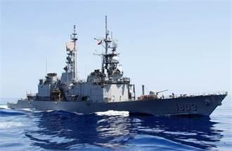 纪德舰上尉与女士官舰上演出「四脚兽」遭撤职 不服打官司又败