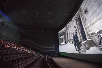 2021年大陸電影票房估破200億元人民幣 觀影人次達4.77億