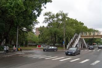 竹市推光復路綠門戶 將拆天橋改客運站 打造1公里門戶綠廊