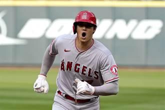 MLB》天使中心打線全面爆發 大谷1分打點力退水手