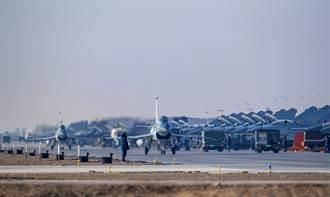 军事进逼不只测试 华邮:北京欲迫台投降 美也难吓阻