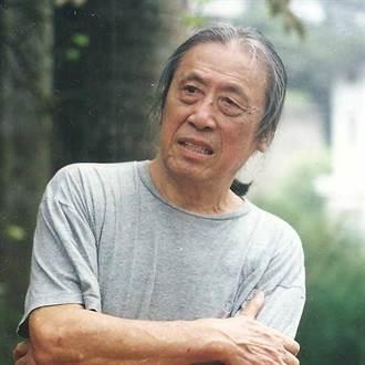 詩人管管過世 陳芳明:他是詩壇頑童