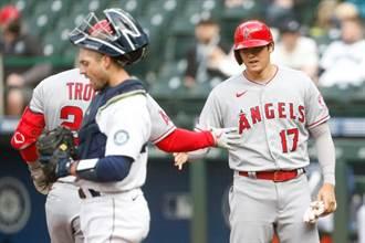 MLB》美媒稱讚:大谷翔平與鈴木清有化學效應
