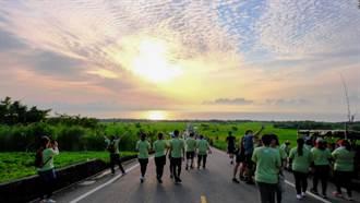 2021長濱金剛馬起跑 美景吸引逾1800人參賽