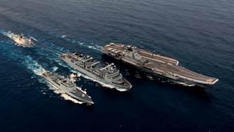 華郵:中國軍事進逼為迫台灣投降 美國嚇阻不易