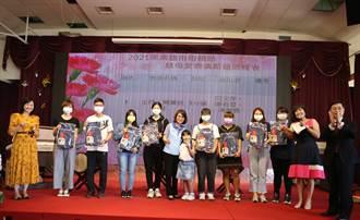 田文仲号召发起慈母宴 300育幼院童提前过母亲节