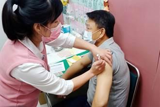 6搶1》教練團、球員共20人打疫苗 洪總呼籲球員多多接種