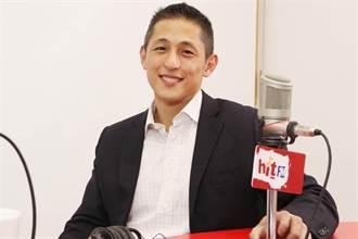 北市黨部趙映光父子爆爭議 綠營媒體人:吳怡農被打掛了