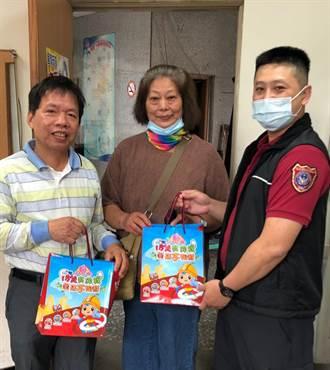 奶奶受消防隊救護仍身亡 女兒完成遺願送出65個感謝蛋糕