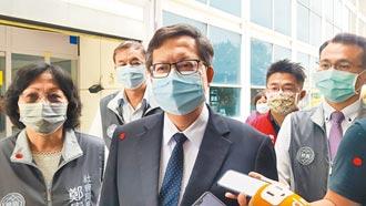 鄭文燦:防疫旅館錯誤 不該發生