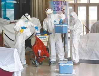 指揮中心定調:感染事件僅1個月 專家存疑