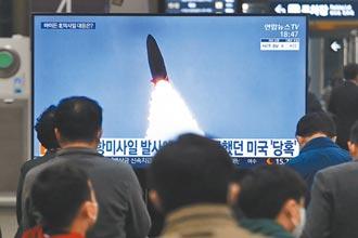 美日聯手延伸嚇阻 韓國只想和平
