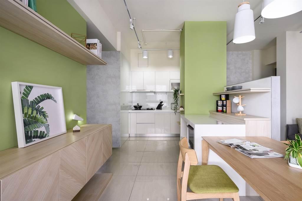 圖片提供 / 水設空間室內設計工坊
