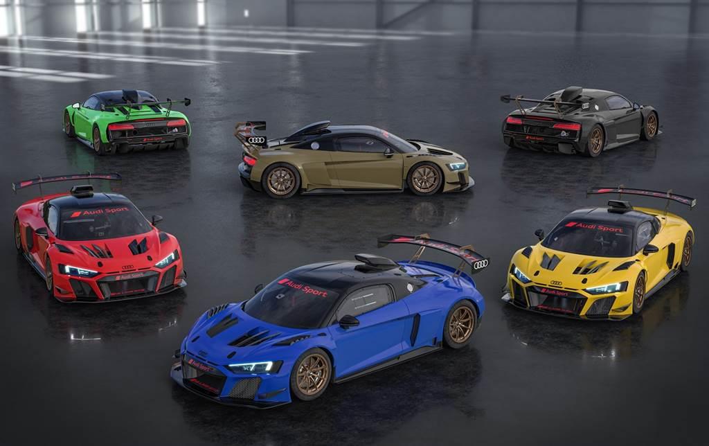 Audi宣佈2023年重返利曼24小時耐久賽