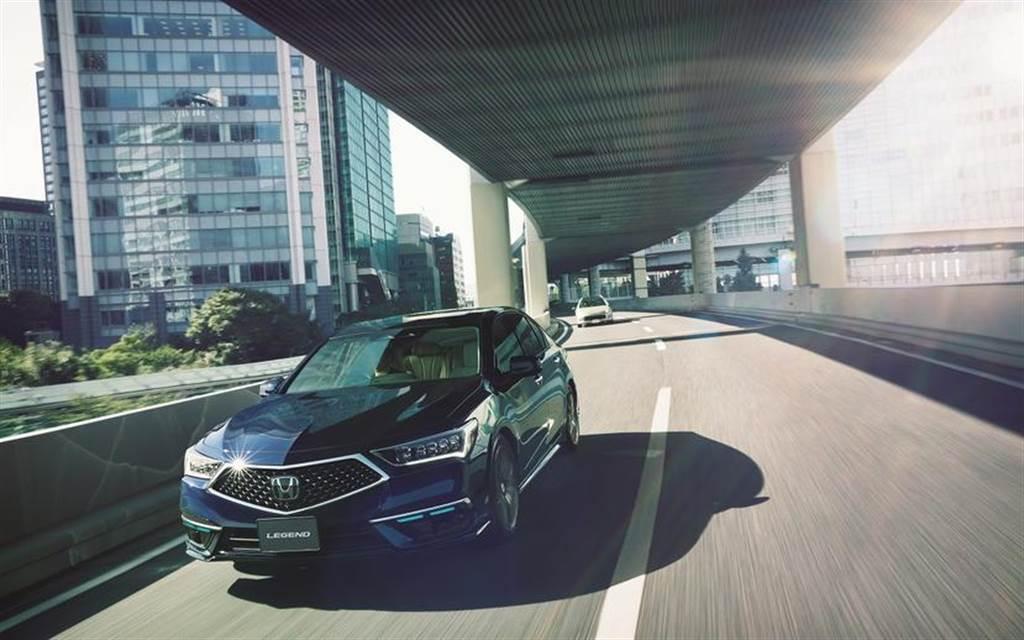 英國有限度開放「自動駕駛」車輛合法上路:時速不能超過 60 公里