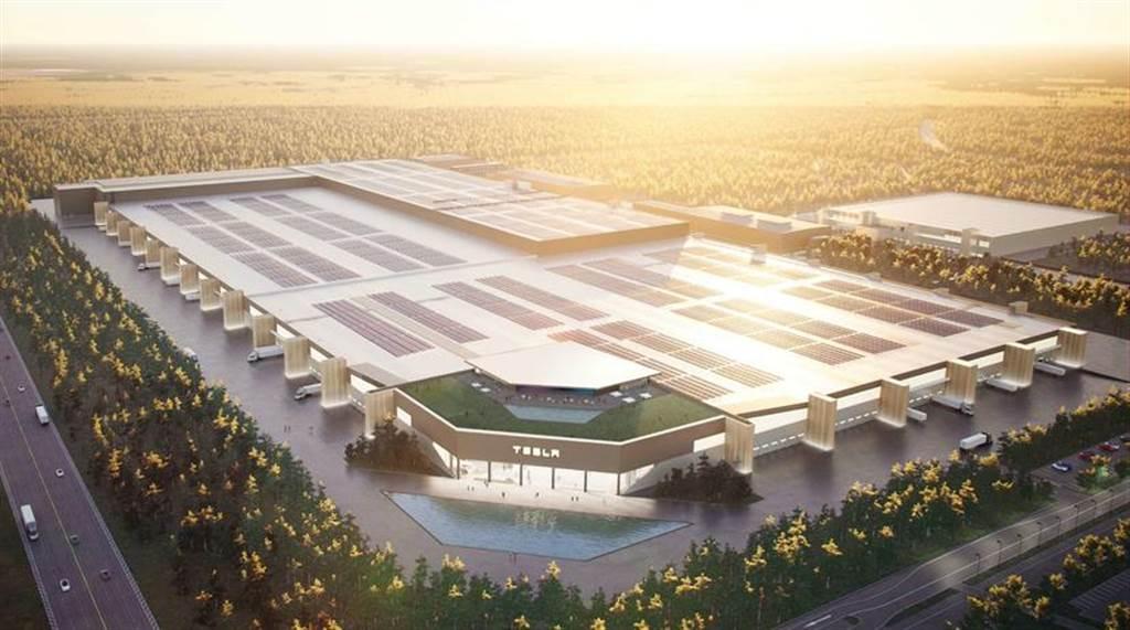 德國媒體爆料:特斯拉柏林工廠將延期六個月,晚到 2022 年初才開工