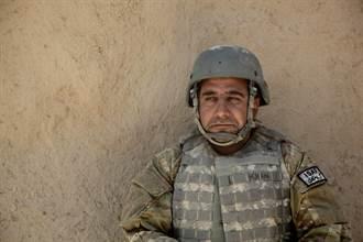 美軍撤離阿富汗 「被遺忘的戰爭英雄」恐被拋下