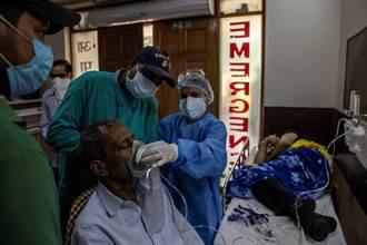 頭條揭密》印度疫情失控成病毒培養皿 新變異種或擊穿疫苗防線